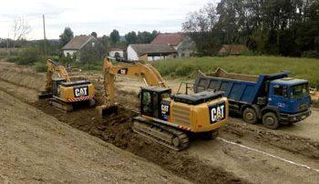 Izgradnja mjera zaštite od poplava u Kozarskoj Dubici i Bijeljini (TG7)